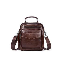 Мужские сумки маленьких размеров