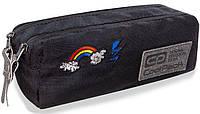 Пенал CoolPack EDGE B69084, черный