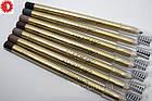 Карандаш для бровей Romance Eyebrow pencil CH-3, фото 6