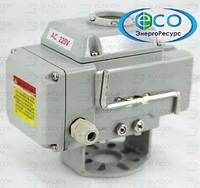 Электрический привод 200Nm