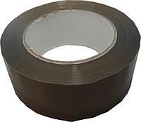 Скотч упаковочный коричневый 48мм. х 200м.