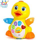 """Іграшка Huile Toys """"Жовте каченя"""", фото 4"""