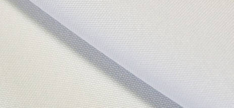 Габардин Белый ткань, фото 2