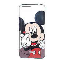 Чехол Xiaomi Redmi 6a Disney Case Mickey Mouse