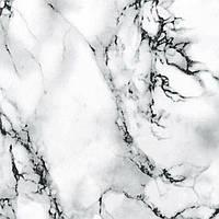 Самоклейка, d-c-fix, 45 cm Пленка самоклеящаяся, под мрамор, черно-белый