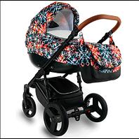 Универсальная детская коляска 2 в 1 BEXA CUBE