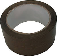 Скотч упаковочный коричневый 48мм. х 100м.