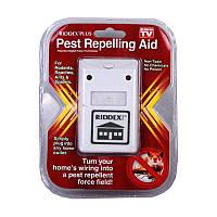 Защита от вредителей Riddex Pest Repelling Aid