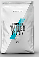 Купити протеїн, MyProtein, Impact Whey Protein, 1 kg