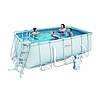 Каркасный бассейн Bestway 412*201*122 см ( 56457)
