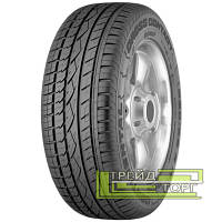 Летняя шина Continental ContiCrossContact UHP 295/40 R21 111W XL FR MO