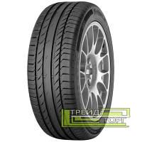 Літня шина Continental ContiSportContact 5 SUV 225/60 R18 100H FR