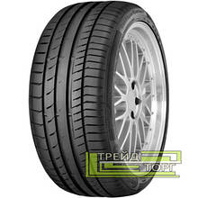 Летняя шина Continental ContiSportContact 5P 325/40 ZR21 113Y XL FR MO