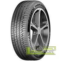 Летняя шина Continental PremiumContact 6 255/45 R18 99Y FR