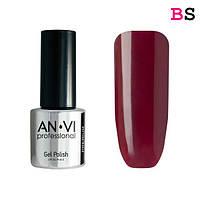 Гель - лак ANVI для нігтів 9мл №147