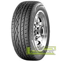 Летняя шина General Tire Grabber GT 255/65 R16 109H FR