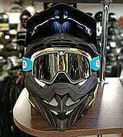 Мото шлем Shoei Vfx-wr