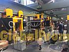 Тельфер стационарный болгарский «Янтра» от 1 до 32 тонн, фото 7