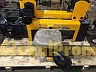 Тельфер стационарный болгарский «Янтра» от 1 до 32 тонн, фото 8