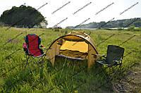 Палатка ''Terra'' Zeta 3 (летняя,для кемпинга)
