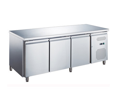 Стол холодильный Hurakan HKN-GXRC3GN