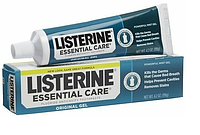 Зубна паста Листерин, LISTERINE, Essential care, Original Gel, 124 ml