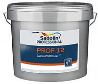 Латексная краска Sadolin Prof 12 10л (Шелковисто-матовая)