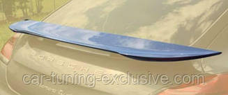 MANSORY rear wing for Porsche Panamera