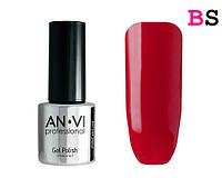 Гель - лак ANVI для нігтів 9мл №151