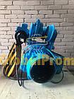 Тельфер электрический от 0,5 до 32 тонн серии Т02, фото 4