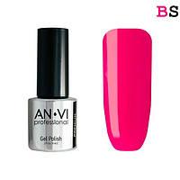 Гель - лак ANVI для нігтів 9мл №152
