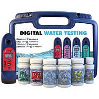 Pool eXact® EZ фотометрический тестер для бассейна + комплект с реагентами; Pool eXact® EZ фотометрический тестер для бассейна + комплект с реагентами