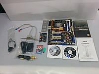 Материнская плата Asus Commando (s775, Intel P965), фото 1