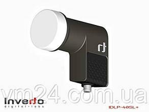 Конвертер Inverto SINGLE Inverto Silver Tech IDLP-40SL+