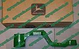 Гайка 14H821 R.H.  для сеялок John Deere NUT запчасти 14 h821, фото 3