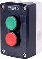 Кнопочный пост e.cs.stand.xal.d.211 кнопочного типа 2 кнопки  E.NEXT