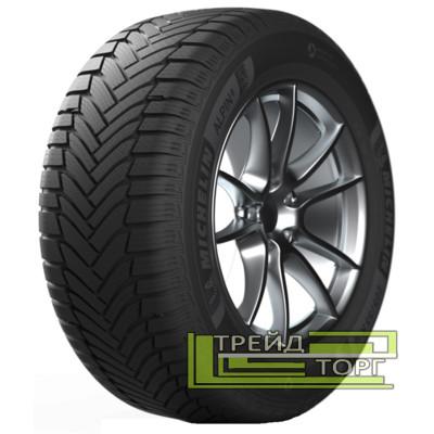 Зимняя шина Michelin ALPIN 6 215/60 R16 99H XL