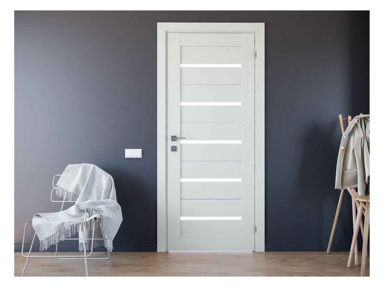 Двері Родос Modern Lazio напівскло