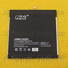 Акумулятор, батарея Xiaomi Mi Pad 3 для планшета 6200 mAh.