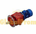 Мотор редуктор планетарный малогабаритный МПО, фото 2