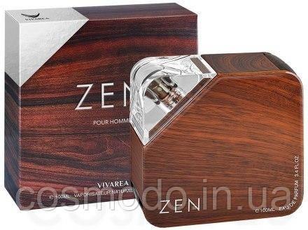 Vivarea Zen Мужская Парфюмированная вода