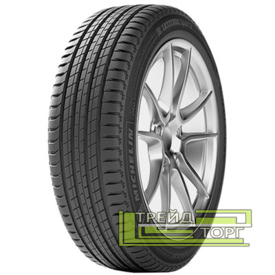 Літня шина Michelin Latitude Sport 3 235/60 R18 103V VOL