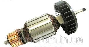 Якорь болгарки Makita 230 GA 9020 (54*202 резьба)