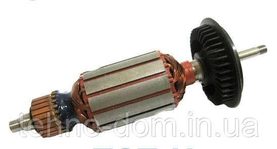 Якорь на болгарку Bosch GWS 6-100