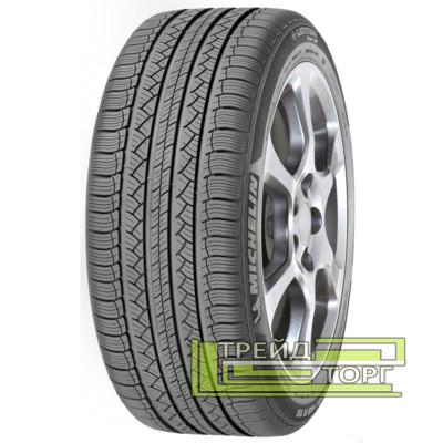 Летняя шина Michelin Latitude Tour HP 255/55 R18 109V XL N1