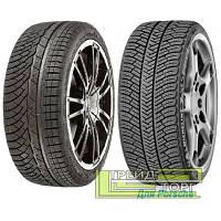 Зимняя шина Michelin Pilot Alpin PA4 245/45 R17 99V XL