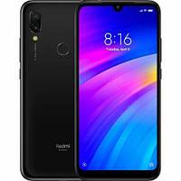 Xiaomi Redmi 7 2/16Gb Eclipse Black Global Version GSM+GSM