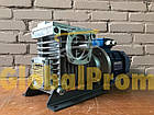 Червячный мотор-редуктор компактный МЧ-80, фото 2