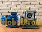 Мотор-редуктор МЧ-80 червячный, фото 3