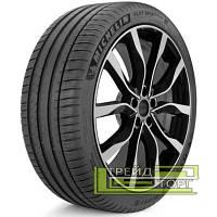 Літня шина Michelin Pilot Sport 4 SUV 275/45 R21 110Y XL